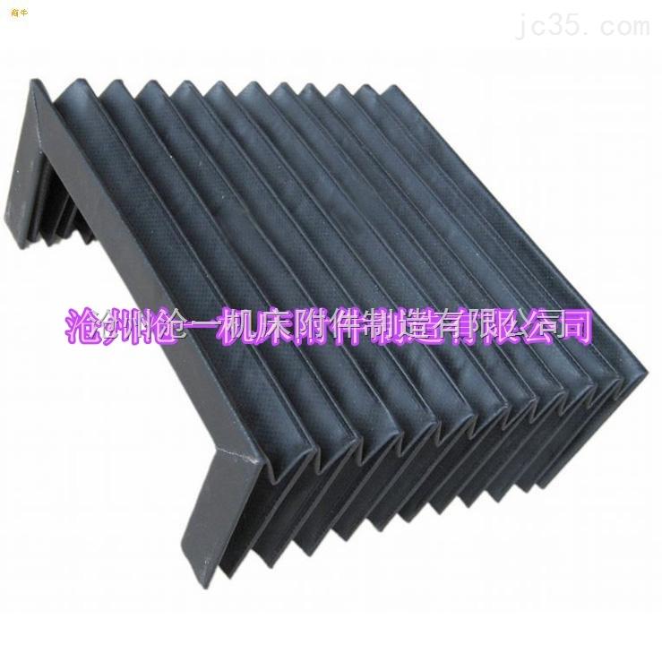 炼钢机械阻燃防尘罩产品