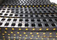 桥式穿线塑料拖链各种型号