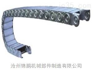 TLG封闭式钢制线缆拖链专家设计