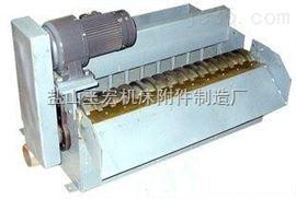 平面磨床梳齿磁性分离器