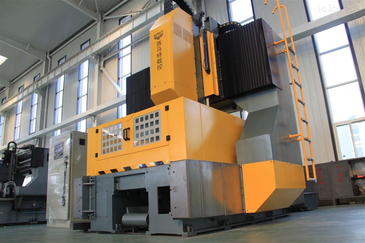 西马特数控高速钻床 龙门移动式数控钻床设备