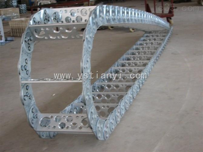 沧州钢铝拖链加工商
