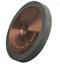 1A1型  强力开槽金刚石/CBN碗型砂轮