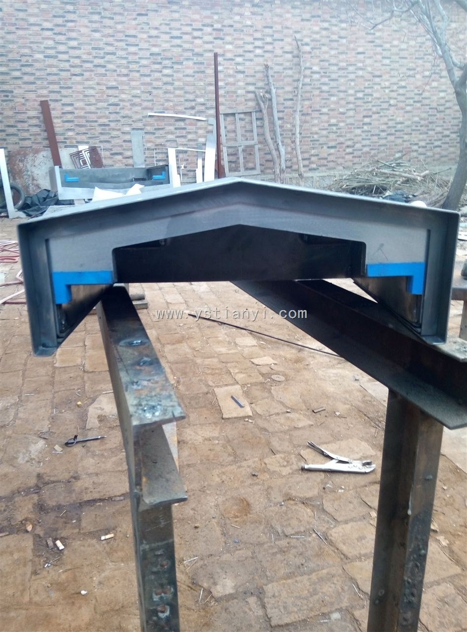 加工中心钢板防护罩,不锈钢防护罩供应商