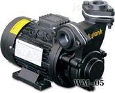 泵高温200度热油泵AULANK模温机泵高温循环油泵370W油泵