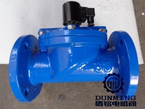 df-f铸铁水用电磁阀  型号: 暂无 价格: ¥200 品牌: 暂无 产地: 上海图片