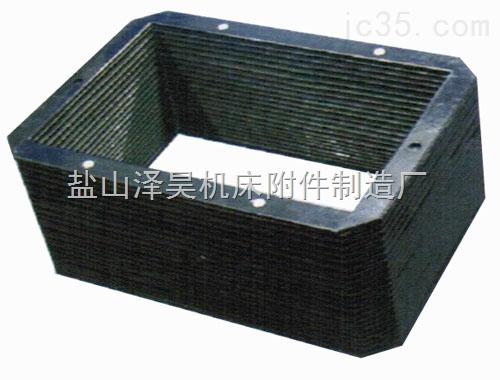 耐高温防火材质升降机用防护罩