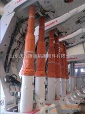 规格齐全供应液压支架立柱保护套,枣庄煤矿专用液压支架立柱保护套