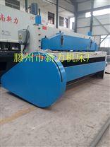 机械闸式剪板机厂家 QB11-4*2000机械剪板机