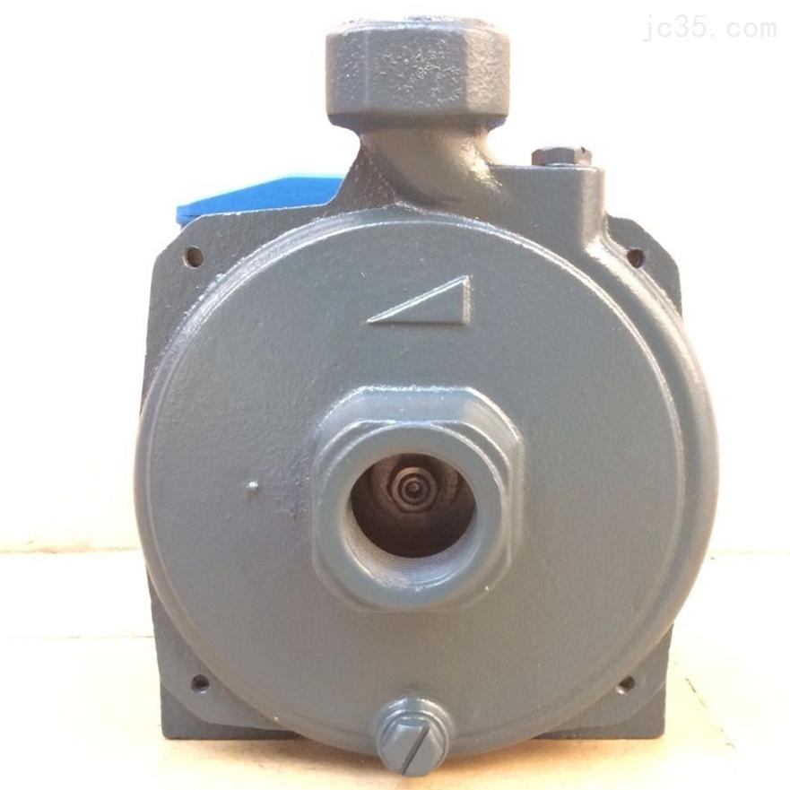 台湾木川冷水机专用泵CM-50 冷却系统专用泵0.37kw