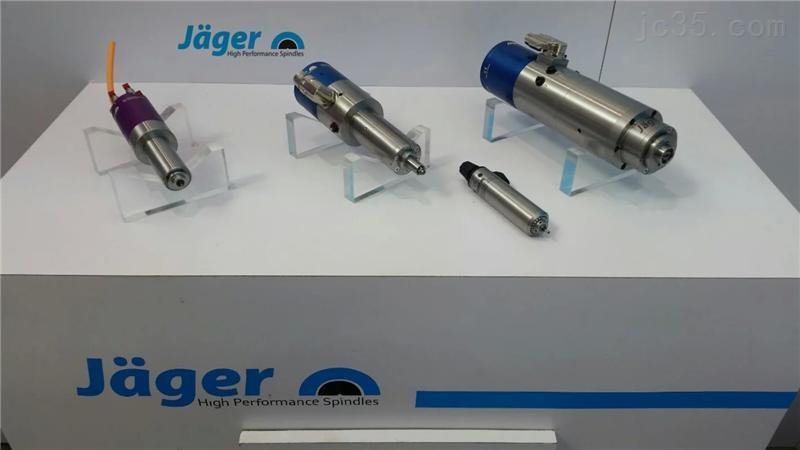 供应德品牌Jager翌格尔牙科设备义齿铣床电主轴