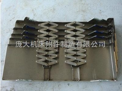 宁波嘉兴绍兴拉筋式钢板防护罩