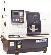 CNC.D32S数控车铣复合车床