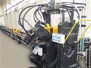 西馬特JHC型數控角鋼沖孔生產線