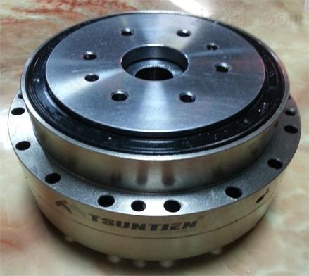 焊接变位机专用减速机TSUNTIEN减速机
