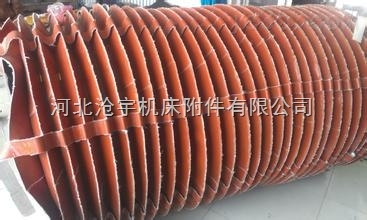 通风复合材质加厚硅胶软连接