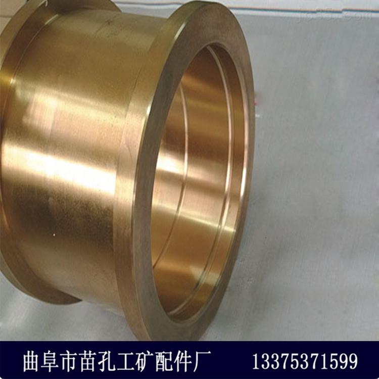 铜套厂家专业生产锡青铜铜套,铜滑板