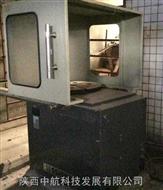 检测设备:CVAFS单面立式平衡机