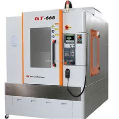 GT-665五轴模具雕铣机