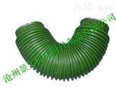 耐酸碱活塞杆防尘保护套应用