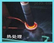 光轴长轴半轴超音频淬火销轴汽车花键轴淬火机械轴高频淬火设备