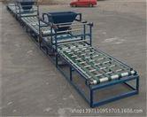 新型轻质隔墙板设备,生产新型墙板机厂家