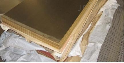 H65冷轧黄铜板;镜面板;花纹板
