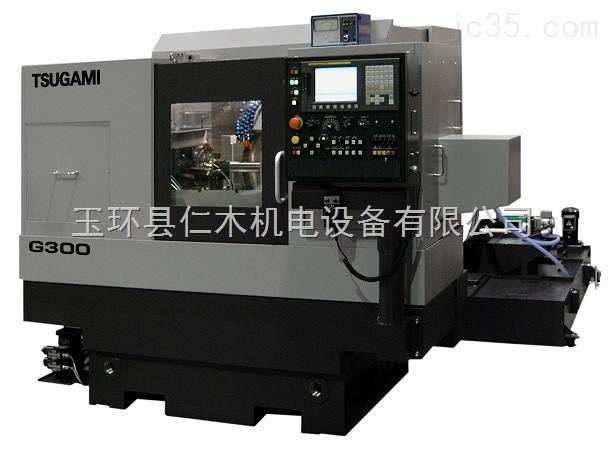 CNC精密外圆磨床G300/G350