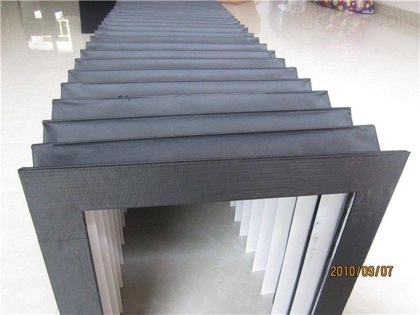 防破损防污染柔性风琴防护罩