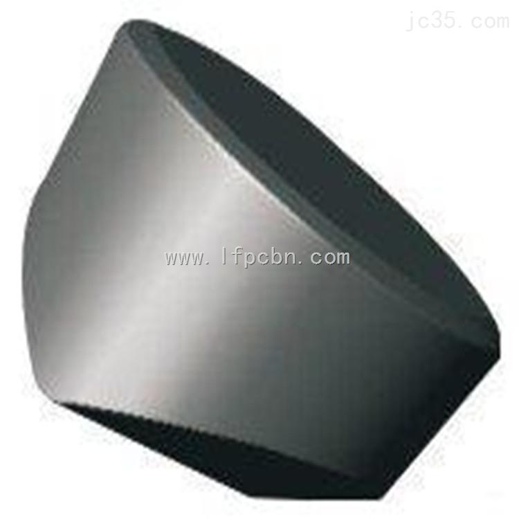 金六方数控刀具用圆形7度后角V型定位RCMV系列整体聚晶立方氮化硼刀具-PCBN刀片