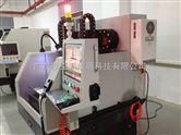 深圳西乡光电公司玻璃机电柜降温用雅克机柜空调-外挂式