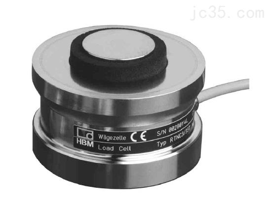 原装德HBM扭矩式称重传感器RTN C3/1t