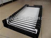机床柔性导轨风琴防护罩量大优惠