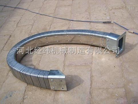 金属软管厂家 河北穿线金属保护软管型号