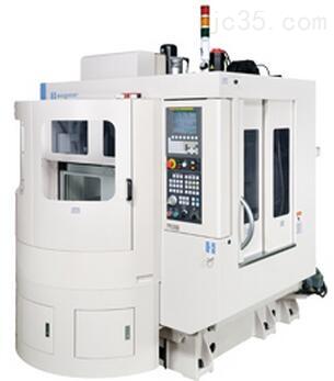 BRIDGEPORT GX 480 HS-30 小型高速立式加工中心