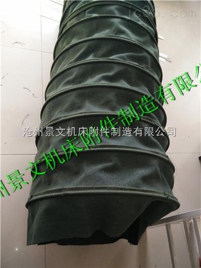 北京机械设备通风伸缩软管批发