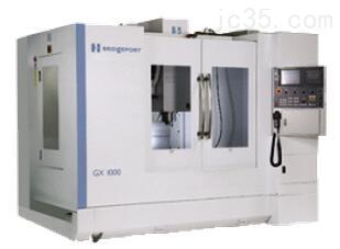 BRIDGEPORT GX 1000 立式加工中心