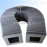 折叠式导轨风琴防护罩