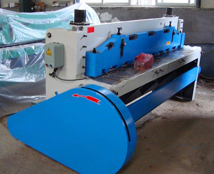 机械剪板机生产厂家 QB11系列剪板机  2米剪板机