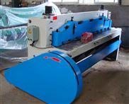 剪板机配件销售 QB11-8x2000机械闸式剪板机品质保证