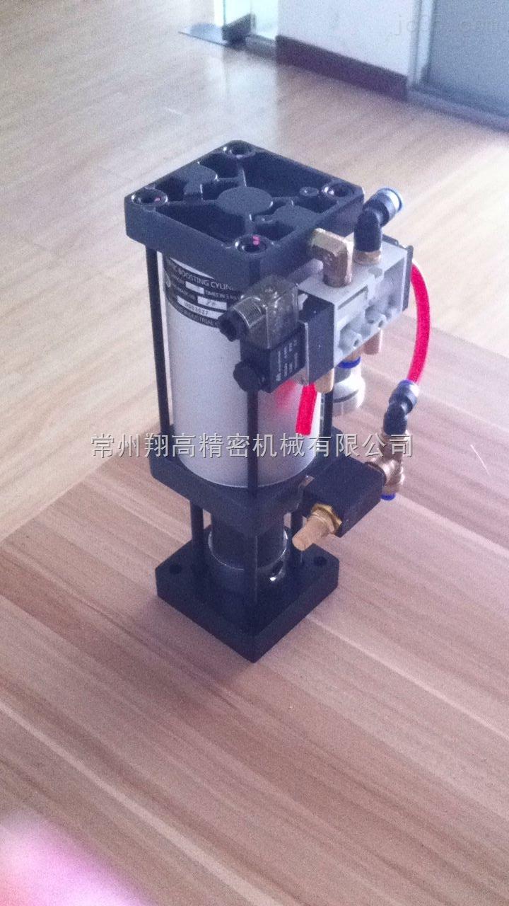 2600-SUN   W-1000加工中心打刀缸系列  增压器
