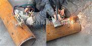 自动管道磁力切割机,火焰式管道切管机