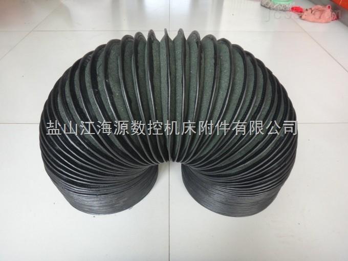 秦皇岛伸缩式丝杠防护罩