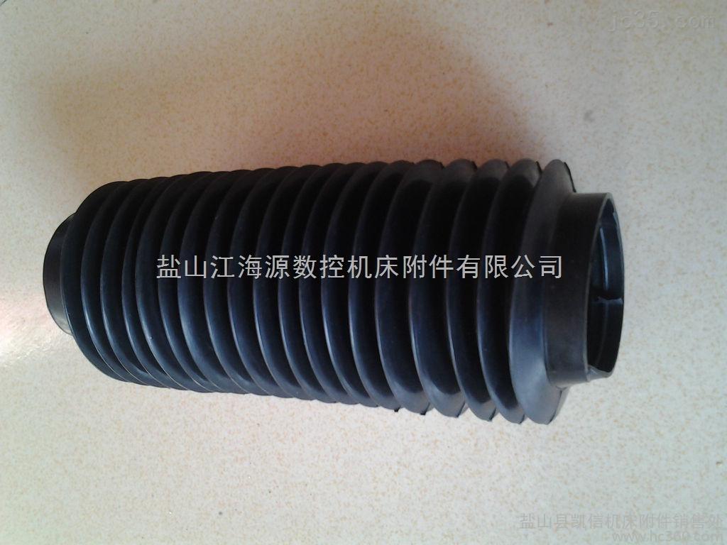 邯郸工程液压圆形丝杠防护罩