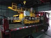 履带钻车-护坡工程钻机