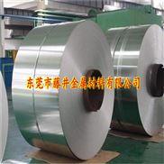 进口SUS202不锈钢带硬度