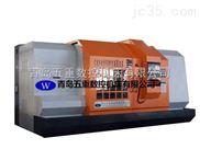 CK64160数控端面车床(全防护)