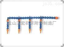大油量不导电工程塑料冷却管
