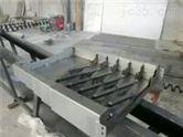 山东地区钢板导轨防护罩
