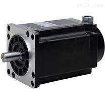 110BYG350C三相混合步进电机